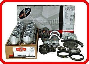 1986 1987 Dodge Chrysler 318 5.2L OHV V8  ENGINE REBUILD KIT