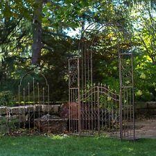 Metal Garden Arbors U0026 Arches For Sale | EBay