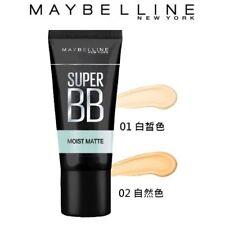 Maybelline Super BB Moist Matte BB Cream SPF24 PA++ 30ml