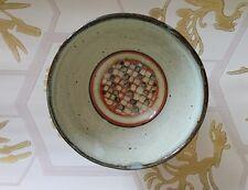 British Studio Pottery Bowl Colin Kellam Marianne de Trey Link Totnes Devon