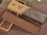 550g high quality 100% Pure natural Chinese HaiNan Agarwood sticks incense