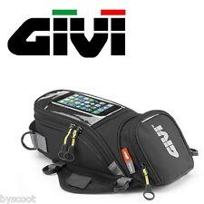 Sacoche de réservoir GIVI EA106B aimant sac NEUF borsello tank bag tanktasche