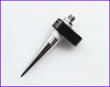 """New 14cm Prism Mini pole For Total Station Prism and GPS Instrument (5/8"""" -11 T"""