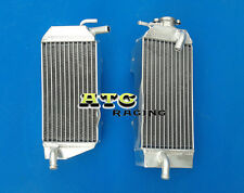For Honda CRF450R CRF450 09 10 11 12 2009 2010 2011 2012 Aluminum Radiator