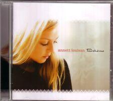 CD (NEU!) . ANNETT LOUISAN - Boheme (Ich will doch nur spielen Anett mkmbh