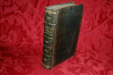 Libro 1906 Foglie Autunnali Mons. Geremia Bonomelli Vescovo Cremona