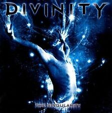 Divinity : Singularity CD