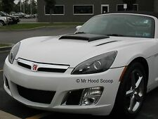 Hood Scoop for Pontiac Solstice / Saturn Sky MrHoodScoop PAINTED HS005