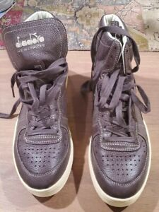 NWB DIADORA HERITAGE BASKET BALL HIGH TOPS 11 fashion speakers