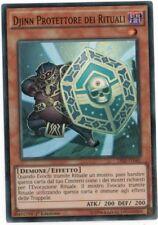 Yu-Gi-Oh Djinn Protettore di Rituali THSF-IT040 Super Rara ITA