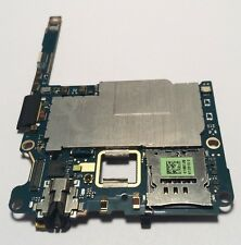 OEM 64GB Motherboard Main Logic Board AT&T HTC One X+ S728E Original Parts #39-A