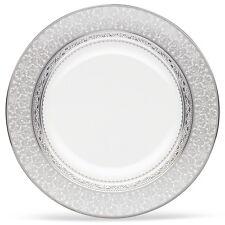 Noritake Odessa Platinum Accent Plates, Set of 4