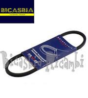 3348 - CINGHIA VARIATORE PIAGGIO SI - BOSS - BOXER CON VARIATORE