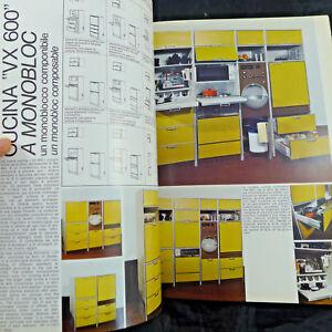 ARCHITETTURA DESIGN ANNI 70 DOMUS 543 1975 CHRISTO BONITO OLIVA GORDON CULLEN