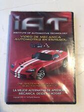 iat institute of automotive technology 08. Sistema De Inyeccion Electronico