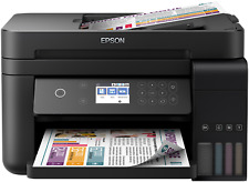 Epson EcoTank ET-3750 3in1 Multifunktionsdrucker Tintentank nachfüllbar Wlan