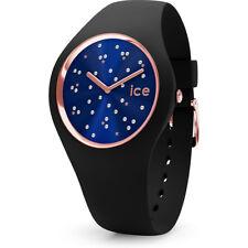 Ice-watch Mujer-reloj de pulsera Cosmos estrella Deep Blue m 016294