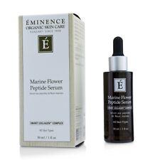 NEW Eminence Marine Flower Peptide Serum 30ml Womens Skin Care