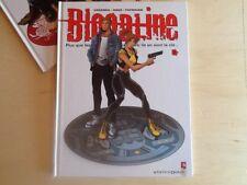 "EO VARANDA & ANGE 1998 ""BLOODLINE"" T3 Coul genre VATINE,MIGNOLA,FRANCQ,VAN HAMME"