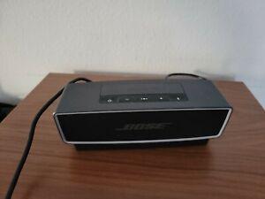 Bose SoundLink Mini II Bluetooth Speaker - Carbon