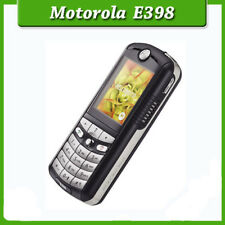 Original Motorola E398 -(Unlocked) Black&White Mobile Cell Phone GSM