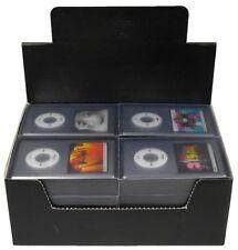 """Zigaretten Etui """" MP3-Player """" Metall, für 16 Zigaretten Dose Box auch für 100m"""