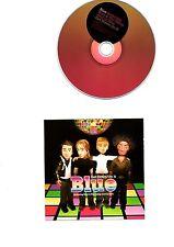 BLUE KOOL & THE GANG RARE CD GET DOWN ON IT 99P START INC POSTER    1