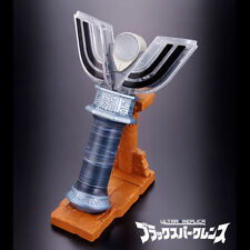 Japan Rare Premium Bandai Ultraman Tiga ULTRA REPLICA BLACK SPARK LENS In Stock