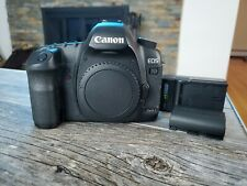 Canon EOS 5D Mark II 21.1MP Digital SLR Camera USB port nor working AS IS