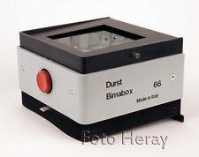 Soif bimabox 66n lichtmischbox pour soif m805 l900 etc. agrandisseur 04070