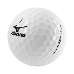4 Dozzine MP-S Mizuno 48 palline da golf usate Cat. 4/5 Stelle (AAA/PEARL)