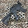 *USED* Tippmann Alpha Black Elite .68 Cal. Paintball Marker (NO Barrel) - Black