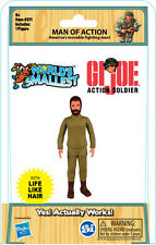 Worlds Smallest Gi Joe - Worlds Smallest (Toy Used Very Good)