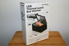 Sac Thermique USB Lunch Box INNOVAGOODS / Neuf