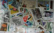 Polonia. 500 francobolli 111)
