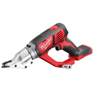 Milwaukee 2635-20 M18™ Cordless 18 Gauge Double Cut Shear (Bare Tool)