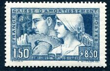 FRANKREICH 1928 229 * TADELLOSE MARKE gute TYPE  Yv 252a 250€(I2250