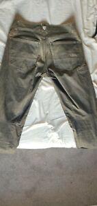 Kuhl Ryde Pants Trousers 32 X 32 Patina