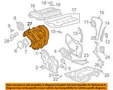 GM OEM-Intake Manifold 12608305