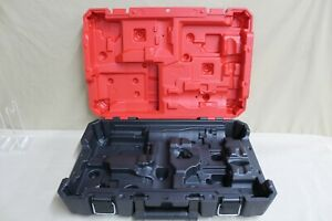 CASE ONLY Milwaukee 2997-22 Drill/Driver Kit CASE ONLY