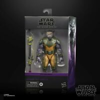 Star Wars The Black Series Zeb Orrelios 6-Inch Action Figure PRE-ORDER