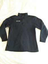 Skins Rise Up - Ladies 1/4 Zip Midlayer Pullover  - BNWT - Size 16