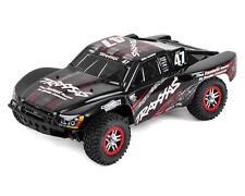Traxxas Slash 4X4 VXL Brushless 1/10 4WD RTR Short Course Truck (Mike Jenkins)