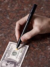 High Quality Counterfeit Detector Pen Fake Currency Check For Banknote Us Seller