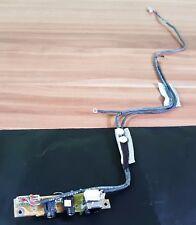 Audio Modem Board KK0G550081020 aus Notebook Yakumo Green553