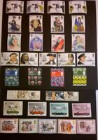 Great Britain 1982 SC 965-1010* SG 1175-1206 MNH Complete Commemorative Year Set