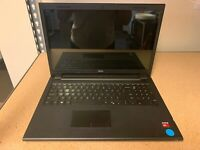 Dell Inspiron 15 Parts Unit (Powers on, no display) (No PS or OS)