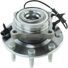 Axle Bearing and Hub Assembly fits 2008-2009 Hummer H2  C-TEK BY CENTRIC