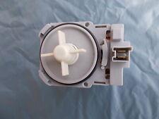 Laugenpumpe Askoll M50  Art. 292029 aus Siwamat WXL 1490 Waschmaschine