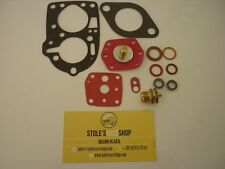 SOLEX 34 PBIC FIAT 1100 D CARBURATORE KIT REVISIONE